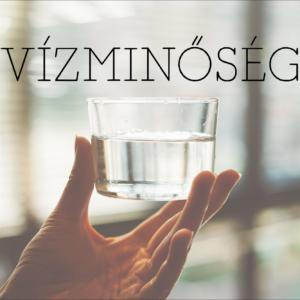 Vízminőség
